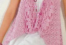 Crochet for curvy women
