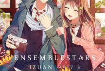 Manga Cover~