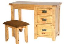 Bedroom Furniture Driftwood