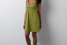 Dress City. / I love dresses. What can I say. / by Kara.