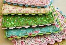 Sobras de tecidos