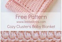 Crochet -Baby