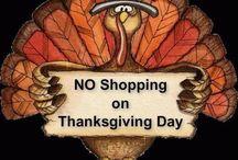 Thanksgiving / Thanksgiving - Grateful - Gratitude- Family