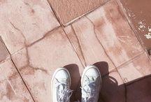 Shoe shoes / Shoes