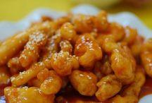 Low Cal Asian Food