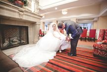 Penn Wells Weddings / Weddings at the Penn Wells Hotel & Lodge