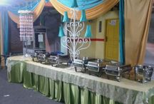 Berkah Catering - Wedding Catering Rumahan at Wonocolo Surabaya