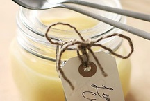 Lemos curd / Creme limão siciliano