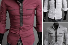 Men's Fashion........