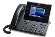 Cisco IP Phones & Systems / by The Telecom Spot