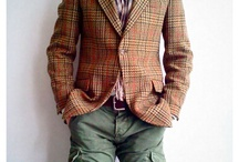 Tweed & Country Fashion / by A Farley Country Attire