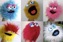 Puppets!!