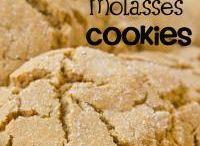 Cookies / by Susan Brunson