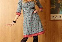 Syning: kjoler