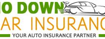 No Down Car Insurance