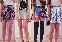 fashion / fashion forever