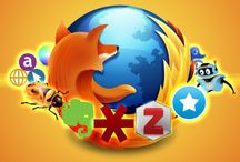 firefox  and the web