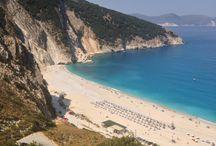 Kefalonia - Greece / Poros