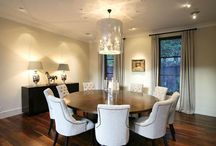 Dining Room / by Hi!
