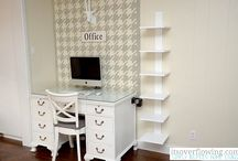 Home Decor - home office
