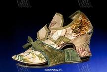 XVIII / 18 - shoes