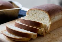 Bread Recipes / by Lindsay Hiller