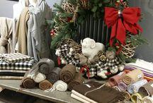 Noël / Christmas / Noël et le plaisir partagé ! Les articles Brun de Vian-Tiran s'inscrivent dans cette philosophie d'authenticité, de générosité, de sincérité et de plénitude des sens.  Alors, soufflez au Père Noël de déposer au pied du sapin, des articles de qualité 100% fabriqués en France avec passion et savoir-faire ... le plaisir de (s')offrir un véritable beau cadeau ! / by BRUN DE VIAN TIRAN