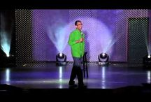 A101- Comedy indian standup