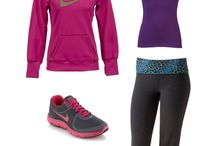 Gym wear must-haves