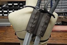 small sword holster