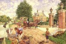 Aardrijkskunde * Nederland