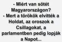 #Viccek-Poénok