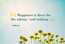 Fun and Uplifting Quotes