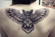tattoo BA