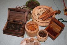 středověk - kuchyně