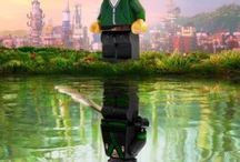 The LEGO Ninjago Movie 2017 FULL MOvie Streaming Online in HD-720p Video Quality