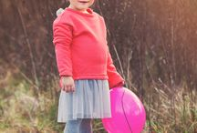 Kids style / Kids style, fashion for little girls