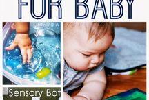 Δραστηριοτητες για μωρα
