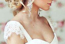 Bridal!!! / Novias peinados y tendencias!!