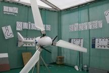 EXPOENERGÍA en imágenes / Feria dedicada a las energías renovables, la construcción sostenible y la eficiencia energética celebrada los días 10, 11 y 12 de mayo.