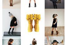 Moda Niños // Fashion Kids