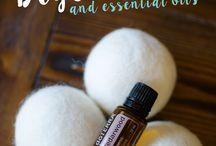 Herbalism and Essential Oils