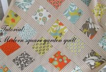 Quilt ideas / by Jenny Mick