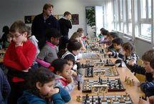 Apprendre à jouer aux échecs / Apprendre à jouer aux échecs aux enfants mais aussi aux adultes
