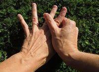 zdravie ruka
