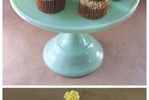 Cupcakes ideas!