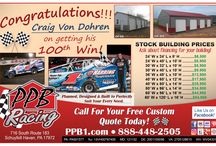 PPB Racing / Everything Racing, Sponsorships, & Much More!