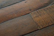FLOORING / Inspiration for our homes remodel