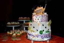 Our Wedding Cake....Las Vegas Style / .....von unserer Freundin Conny!