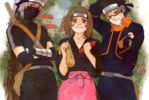 Team7 (Team Minato)